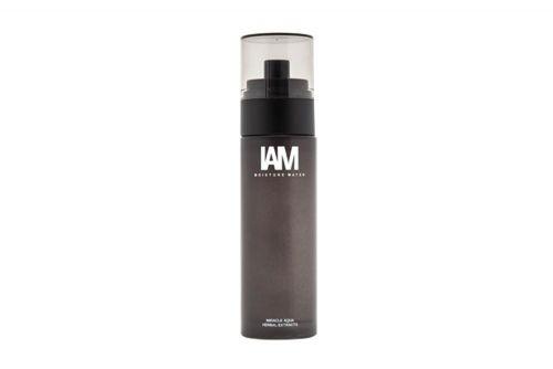 IAM MOISTURE WATER