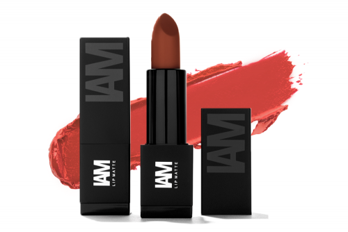 IAM LIP MATTE - MATTE ME NOT 708