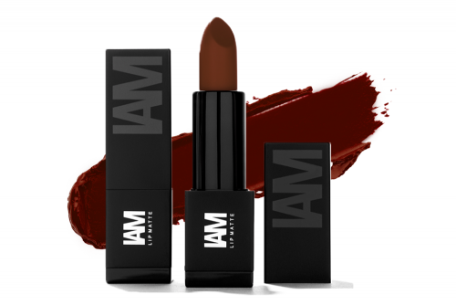 IAM LIP MATTE - BROWN 719