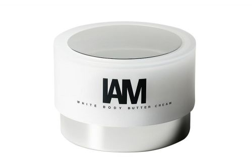 IAM WHITE BODY BUTTER CREAM