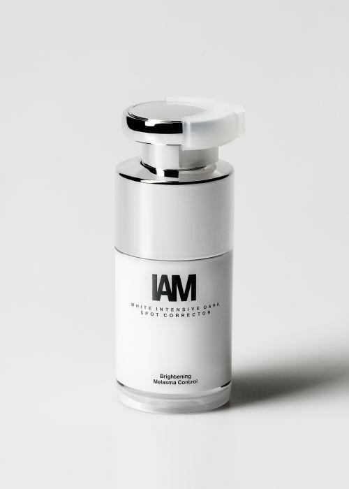 IAM WHITE INTENSIVE DARK SPOT CORRECTOR