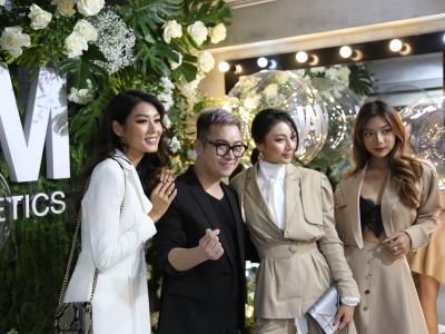 IAM SKIN CARE Premiere x CHUNG THANH PHONG